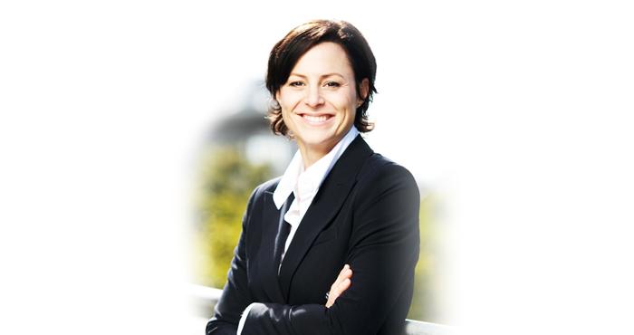 Fachanwältin für IT-Recht Nina Hiddemann